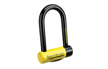 Kryptonite New York lock Fahgettaboudit U-lock